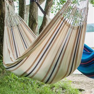 Cayo Hammock - Latte - Medium
