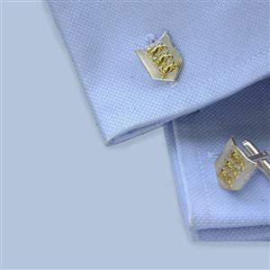 Three Lions Cufflinks
