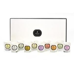 10 Tot Candle Gift Set