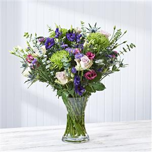 Secret Garden Bouquet | Flowers | MyGiftGenie