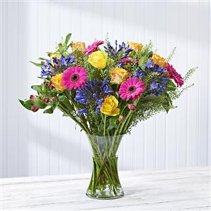 Carnival Bouquet | Flowers | MyGiftGenie