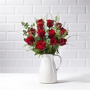 Dozen Red Roses | Flowers | MyGiftGenie