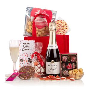 Love You Hamper | Hamper Gifts | MyGiftGenie