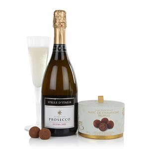 Prosecco & Chocolates | Luxury Gift Ideas | MyGiftGenie