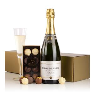 Champagne & Chocolates | Luxury Gift Ideas | MyGiftGenie
