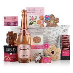 Basket for the Ladies | Gifts for her | MyGiftGenie