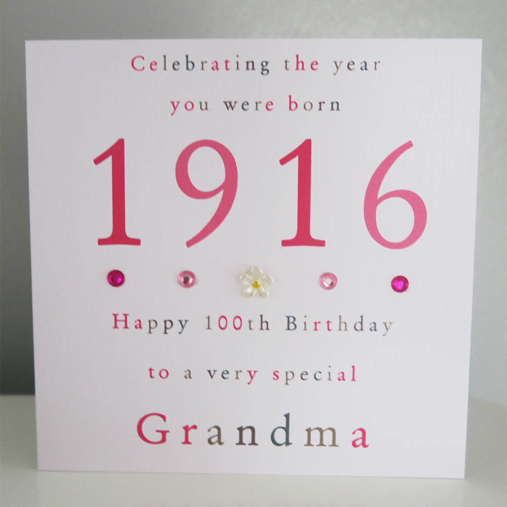 Year You Were Born Birthday Cards GBP450 1