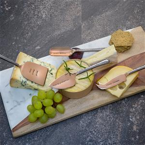 Set of 4 Cheese Knives | Gift Ideas | MyGIftGenie
