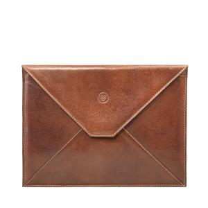 Ettore Leather iPad Case | Leather Gifts | MyGiftGenie