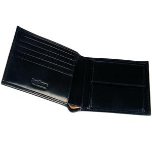 Personalised Mens Wallet with Coin Purse | Gifts for Men | MyGiftGenie