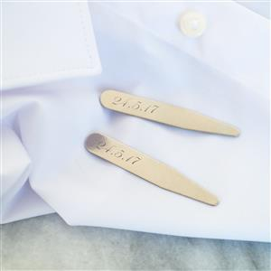 Special Date Collar Stiffeners