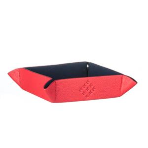 Red Arrows Accessories Tray | 3rd Anniversary Gift | MyGiftGenie