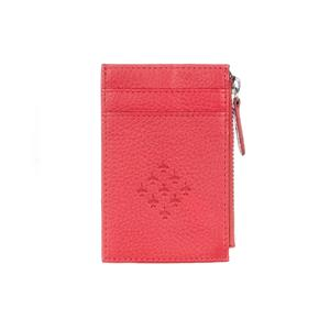Red Arrows Zipped Cardholder | Leather Gifts | MyGiftGenie
