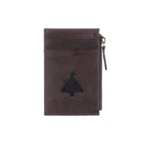 Typhoon Zipped Cardholder | Leather Gifts | MyGiftGenie
