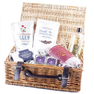 Bathtime Pamper Hamper
