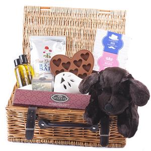 Cosy Couples Deluxe Hamper | Gifts for Couples | MyGiftGenie