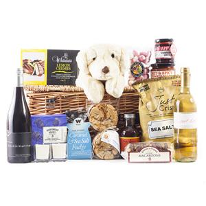 Summer Bliss Hamper Premium