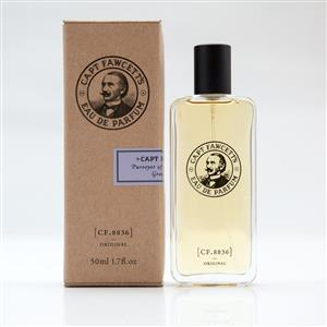 Captain Fawcett's 'Fougere' Eau de Parfum  | Gifts for Men | MyGiftGenie