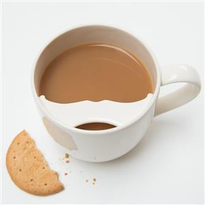 Moustache Guard Cup | Gifts for Men | MyGiftGenie