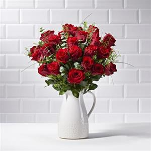 24 Red Roses | Flowers | MyGiftGenie