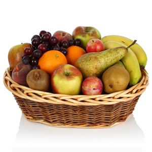 The Fresh Fruit Basket