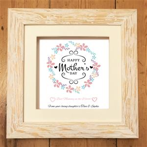 Personalised Mother's Day Print | mothers day | MyGiftGenie