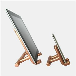 Copper iPad and Phone Set | 7th copper anniversary | MyGiftGenie