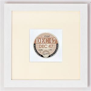 Personalised Tax Disc | 1st paper Anniversary Gift | MyGiftGenie