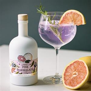Colour Changing Gin | Gin Gifts | MyGiftGenie